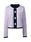 Women's Supima Cotton Reversible Cardigan