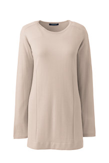 Women's Merino Crew Neck Jumper