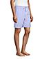 Le Short de Pyjama en Coton, Homme Stature Standard