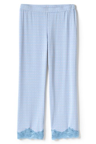 Women's Patterned Supersoft Pyjama Bottoms