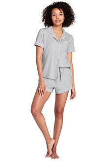154163af633 Women s Modal Pyjama Shorts Set
