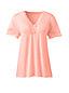 Women's Supersoft Pyjama Top