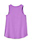Toddler Girls' Graphic Vest Top
