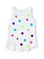 Little Girls' Graphic Vest Top