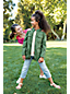 Girls' Field Jacket