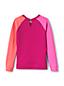 Little Girls' Lightweight Cat-pocket Sweatshirt