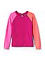 Le Sweatshirt Léger, Petite Fille