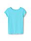 Le T-Shirt en Coton Stretch, Toute Petite Fille