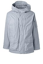 Lands' End Travelers Cargo Parka 496086