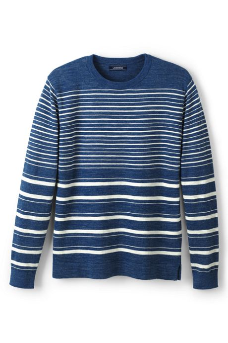 Men's Stripe Mariner Tee