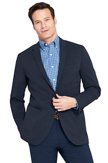 Le Blazer Casual Stretch, Homme
