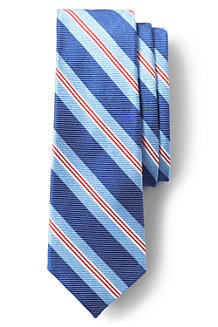 Men's Melange Multi Stripe Tie