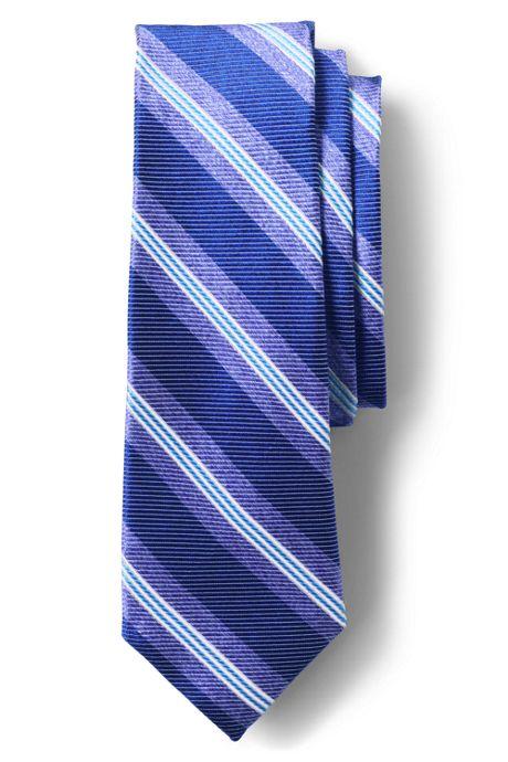 Men's Melange Multi Stripe Tie