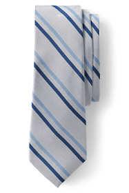 Men's Silk Mogador Stripe Tie