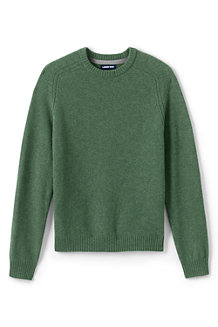 Men's Lambswool Jumper