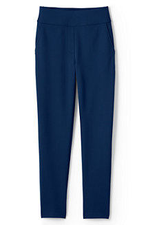 Women's Everyday Ponte High Waisted Trousers
