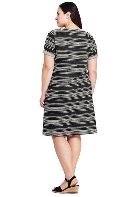 9445345a773 Women s Plus Size Pocket Dress Women s Plus Size Pocket Dress