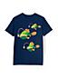 Le T-Shirt Graphique à Manches Courtes, Petit Garçon
