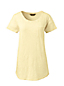 Women's Plus Cotton Jersey Pocket T-shirt