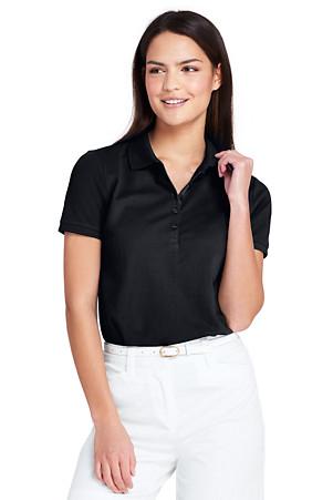 263b949e5a1 Women's Pique Polo Shirt