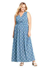 1a911fe06164 Maxi Dresses | Sleeveless, Long & Short Sleeve | Lands' End