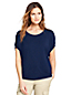 Women's Soft Dolman Sleeve T-shirt