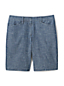 Women's Mid Rise 10″ Chambray Bermuda Shorts