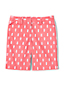 Women's 10″ Bermuda Chino Shorts - Patterned