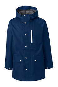 Men's Waterproof Rain Slicker