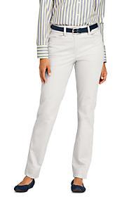 10e5f2b46d6 Women s Mid Rise Chino Straight Leg Pants