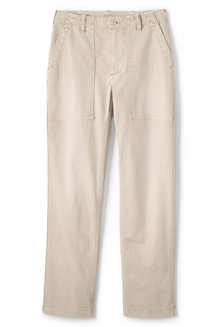 Women's Mid Rise Field Chinos