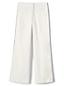 Le Pantalon Large Stretch Taille Mi-Haute, Femme Stature Standard