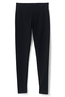 Luxe High-Waist-Leggings für Damen