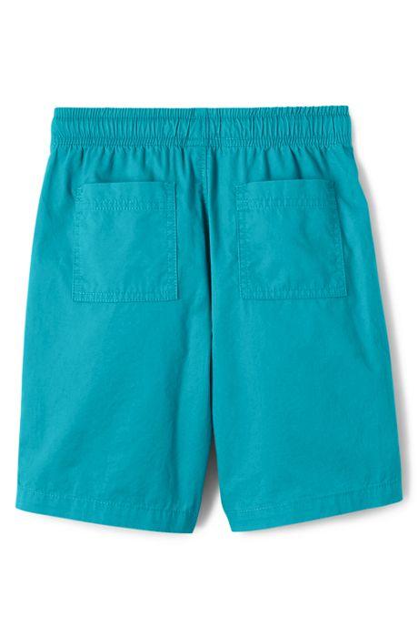 Boys Husky Pull On Shorts