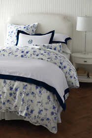 Cotton Pique Coverlet