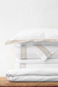 Cotton Pique Coverlet