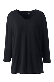 Women's Dolman Sleeve Top