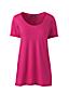 Women's Petite Modal Jersey Top