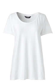 Women's Scoop Neck Top