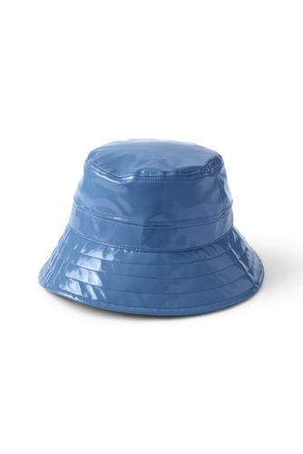 Women's Cloche Rain Hat