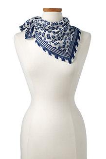 Halstuch im Bandana-Stil für Damen