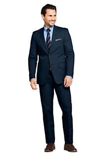 Men's Traditional Fit Stretch Chino Suit Jacket, Unknown