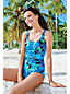 Women's Beach Living Floral Bikini Bottoms