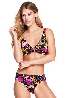 Bikini-Top BEACH LIVING Floral für Damen