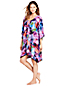 Women's Floral Kaftan Cover-up