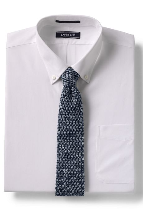 Men's Knit Tie