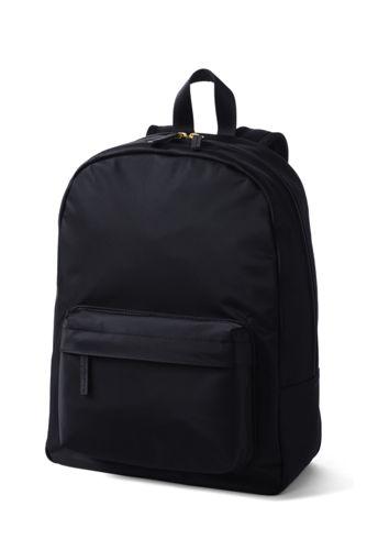 Women's Nylon Backpack