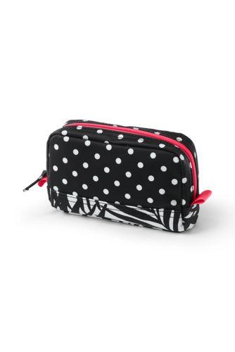 Rectangular Make-up Bag