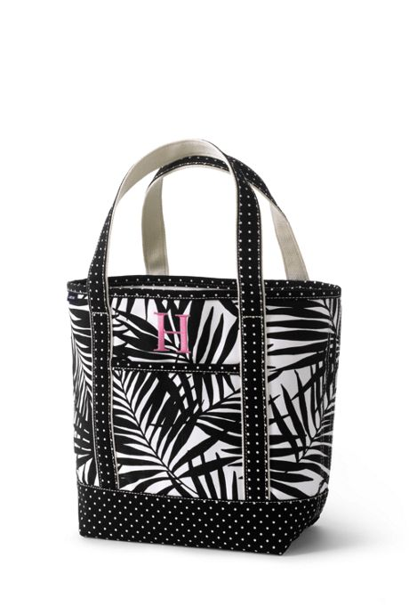 All Over Print Medium Open Top Tote Bag