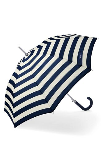Striped Umbrella